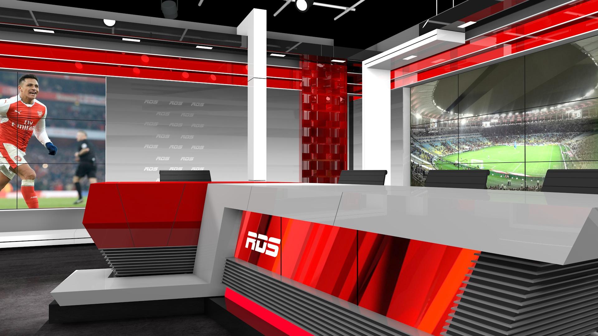 Studio  RDS
