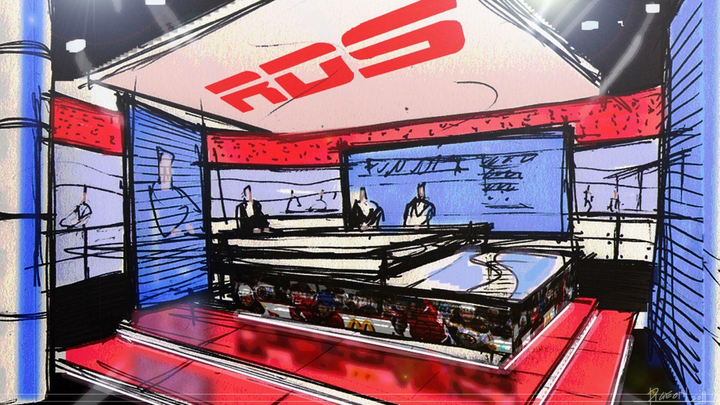 Concept Sport 30    RDS